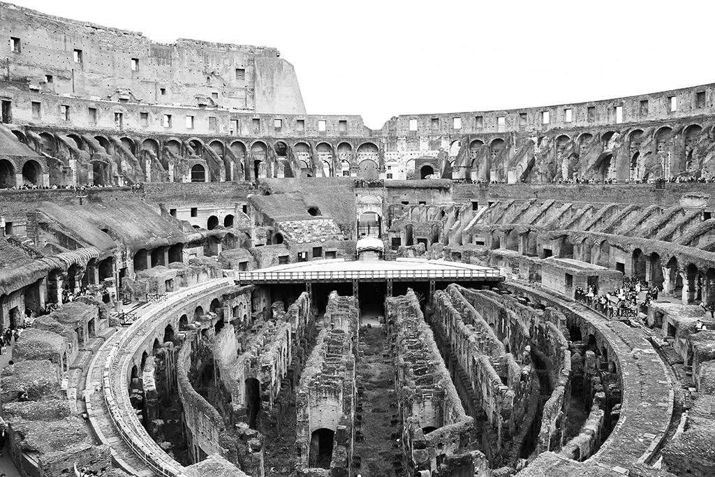 Colossuem, Rome - Photo Essay by Amit Khanna (15).JPG