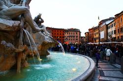 Piazza Navona, Rome - Photo Essay by Amit Khanna (1).JPG