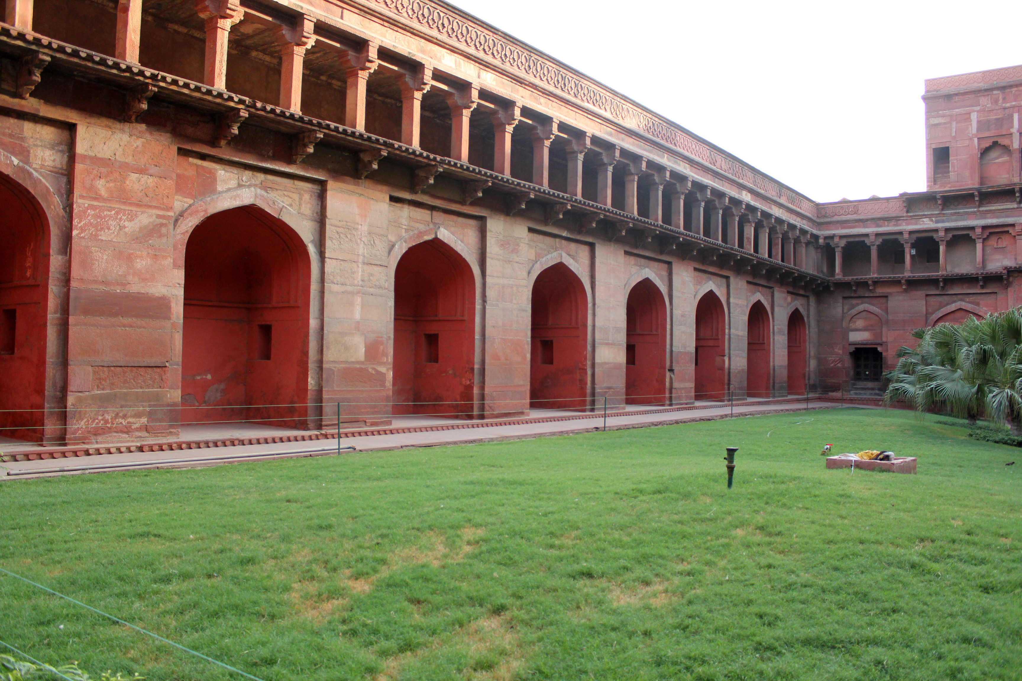 The Fort at Agra - Photo Essay by Amit Khanna (26).jpg