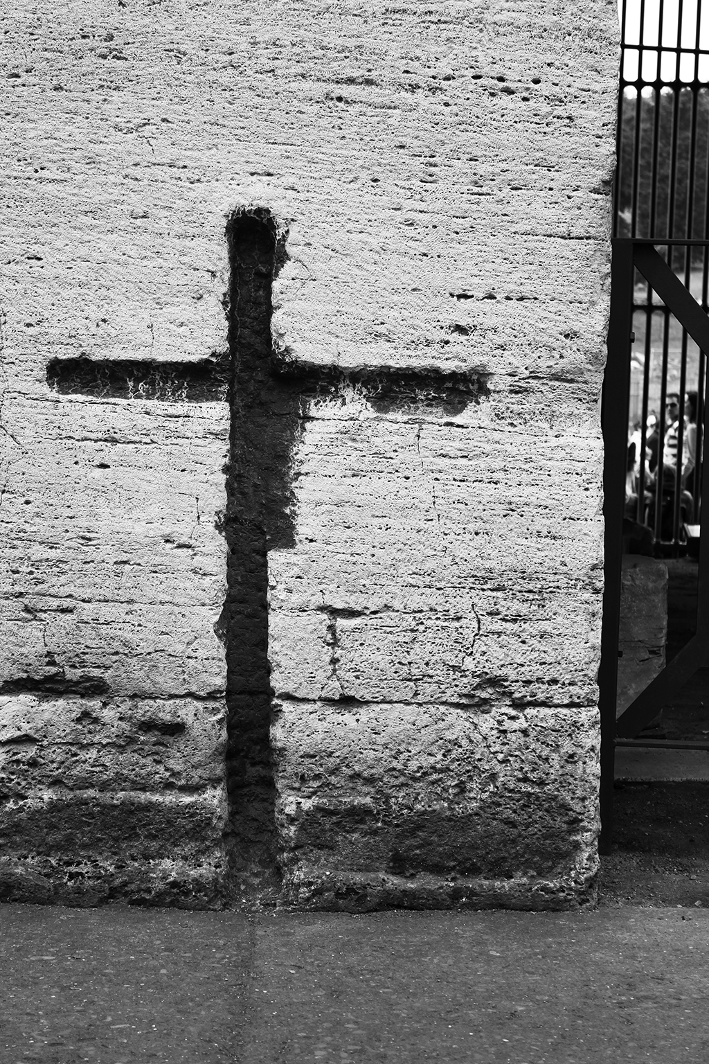 Colossuem, Rome - Photo Essay by Amit Khanna (14).JPG