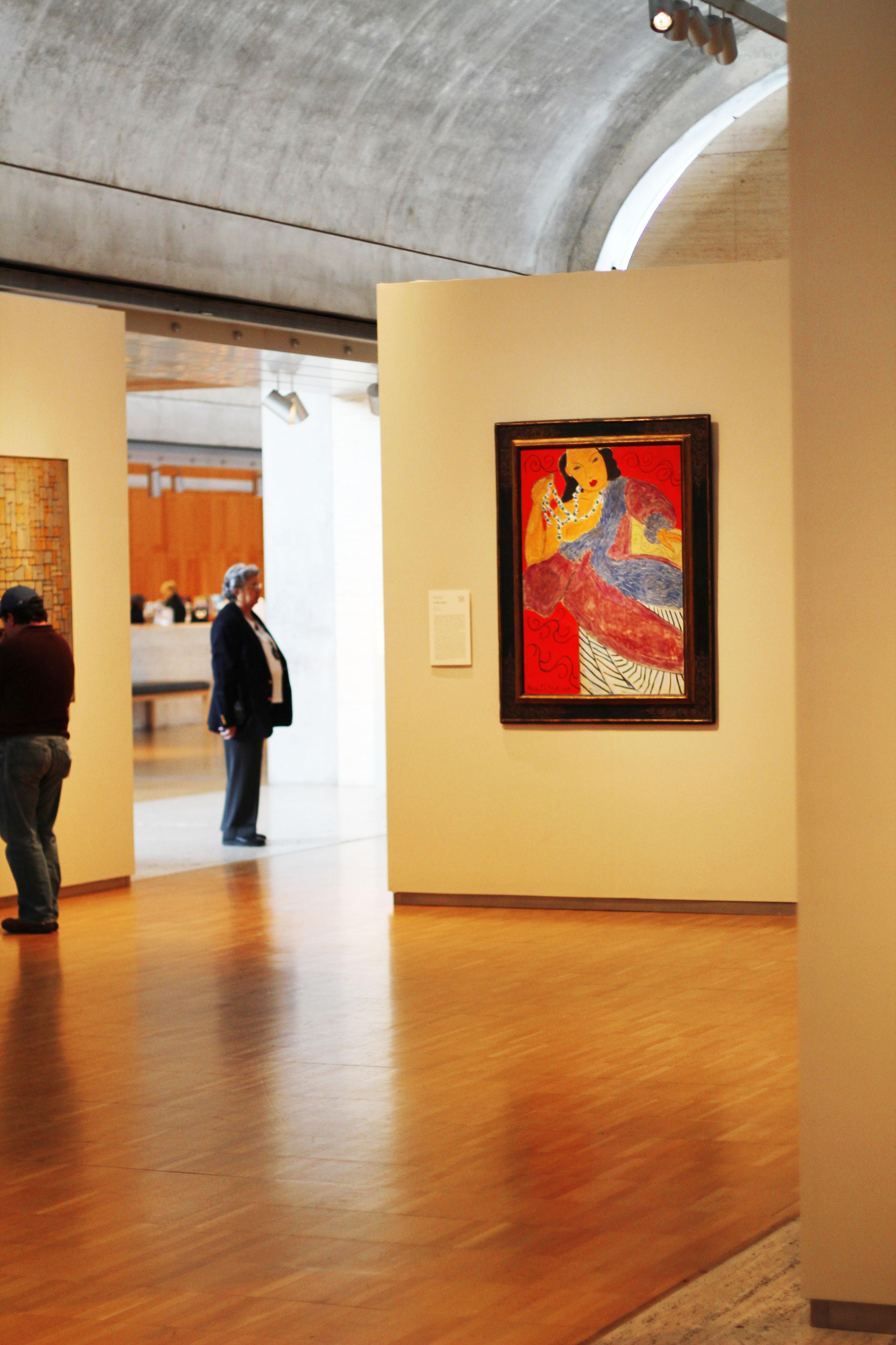 Kimbell Art Museum, TX - Photo Essay by Amit Khanna (15).JPG