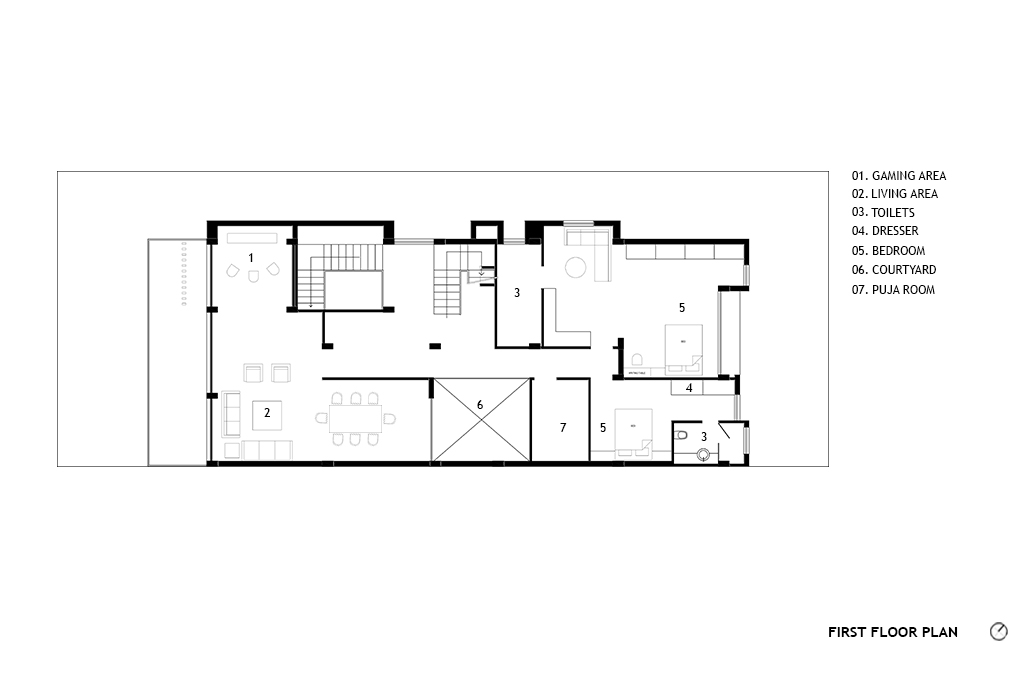 First_floor_plan_of_the_modern_indian_house_in_New_Delhi_©_AKDA.jpg