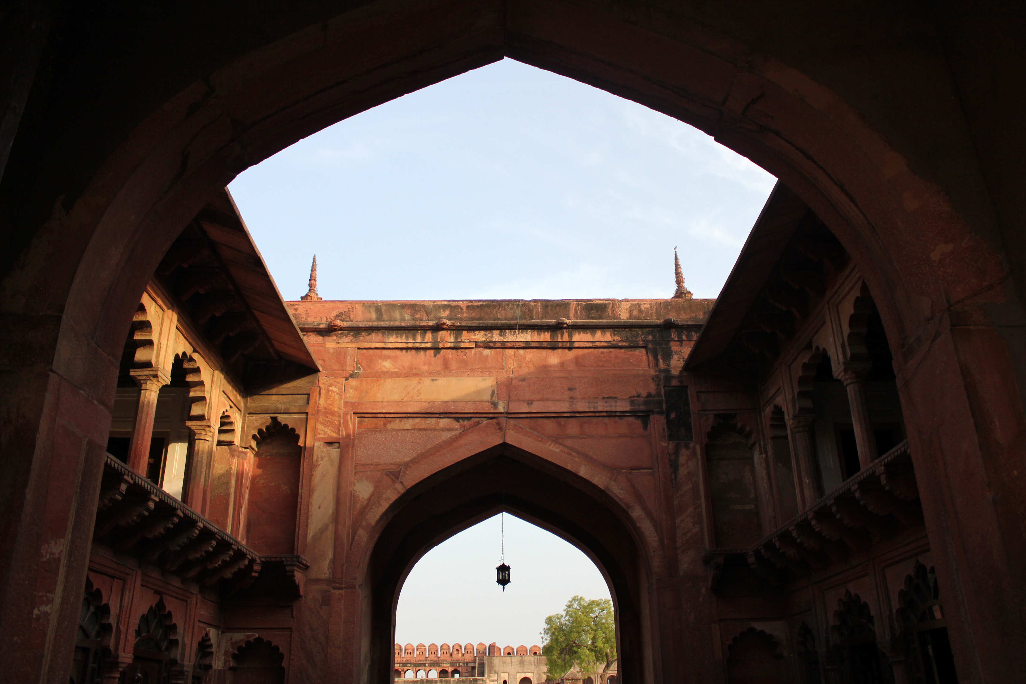 The Fort at Agra - Photo Essay by Amit Khanna (4).jpg