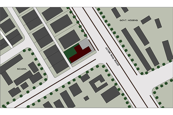 Context_plan,_Barrister_house,_New_Delhi