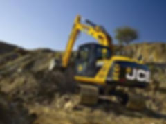 Plant contractor in Uttoxeter, dumper and driver hire, digger, excavator, JCB, with driver for hire in Cheadle
