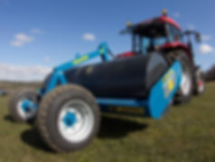 We supply farm field rolling in Uttoxeter and the surrounding area