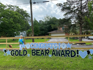 Barrios Technology Announces 2019 Gold BEAR Award Winner