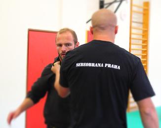 Odborný seminář sebeobrany a bojových sportů