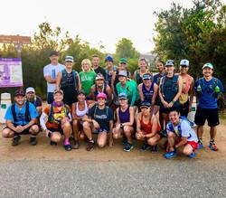 Saturday Run Group Hodges