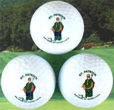 Golf Ad Book  Golden Shamrock Club