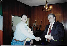 1994 Brian Everitt  Joe McGinnis.jpg