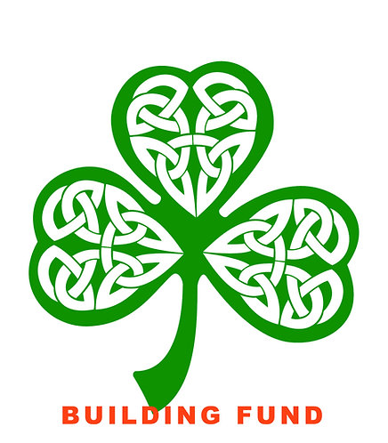 BUILDING FUND DONATION