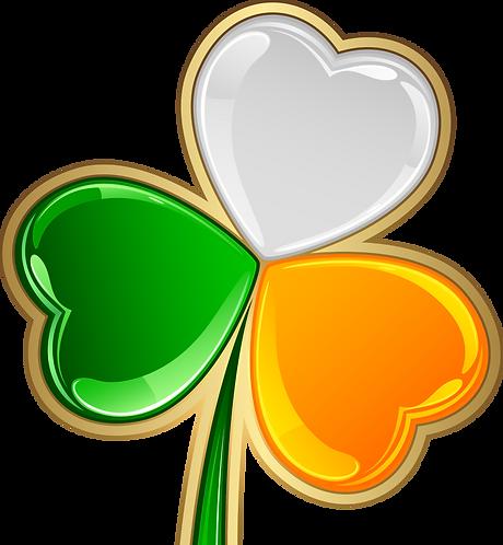 Hibo's Spring Fling Irish Cheer Raffle (4 tickets)
