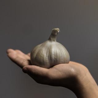 Black garlic: a secret superfood