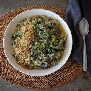 Kitchari: a simple Ayurvedic recipe
