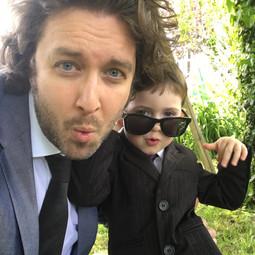 Thomas & William