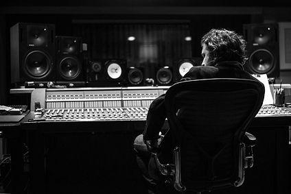 Thomas at Mixing Desk.jpg
