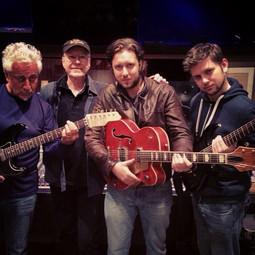 Humberto Gatica, Dean Parks, Thomas & Oliver