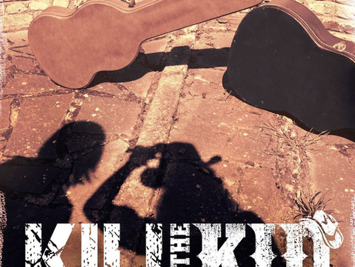 REVIEW - Kill The Kid - 'Kill The Kid' (EP)