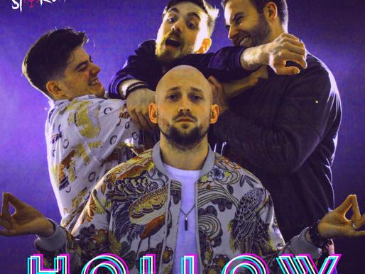 REVIEW - Black Star Jackals - 'Hollow' (EP)