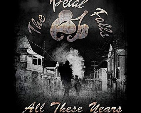 REVIEW - The Petal Falls - 'All These Years' (Album)