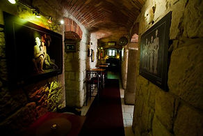 Pub & Restaurant Hotel Ambasada Boleslawiec
