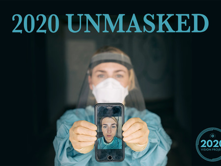 2020 Vision Project - Unmasking the Year