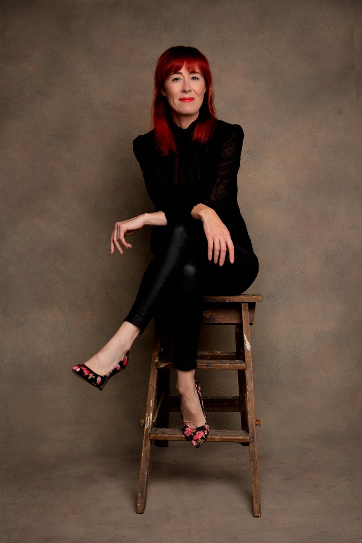Lisa Holmes portrait photographer