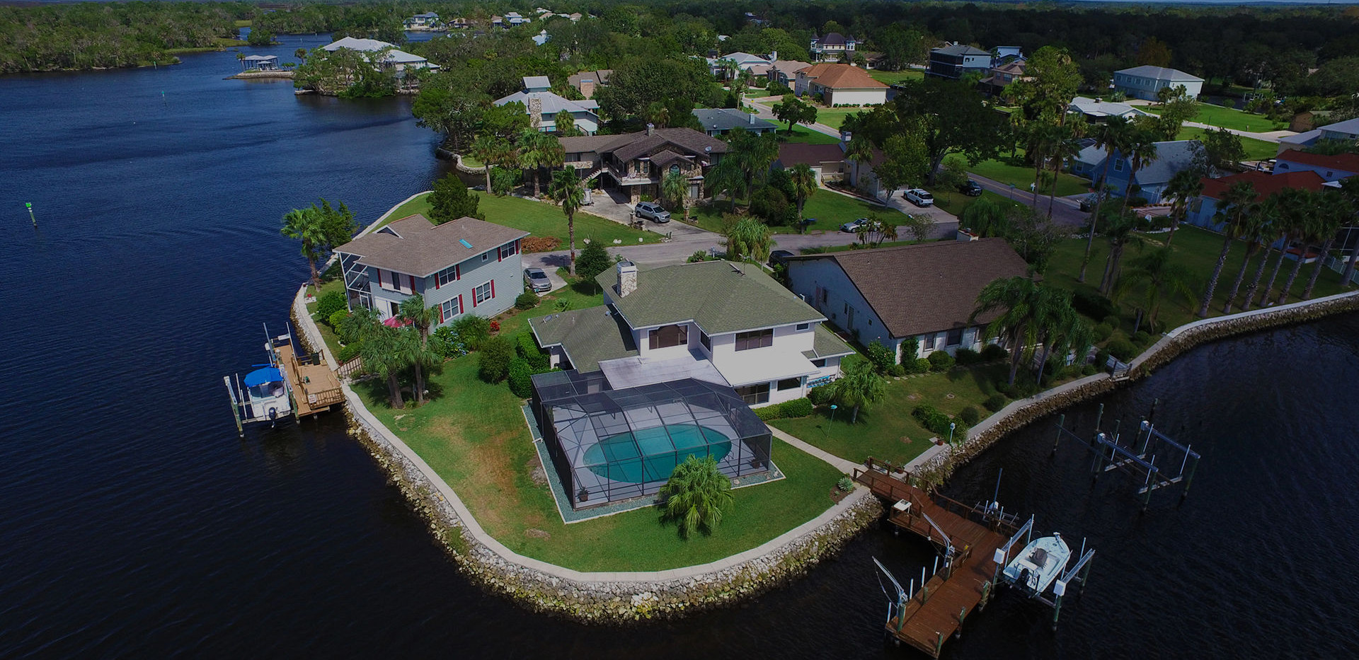 Waterfront Forsale