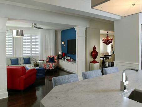 Avondale Residence Published in Jacksonville Magazine