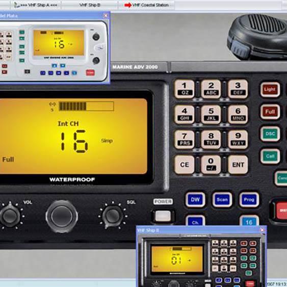 VHF/DSC