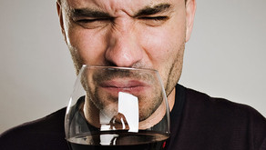Wine defects and how to detect them
