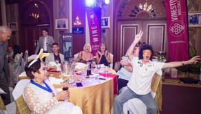 VinesToVino sponsor major charity event