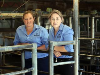 Potential for Taranaki farmers to increase dairy farm profitability