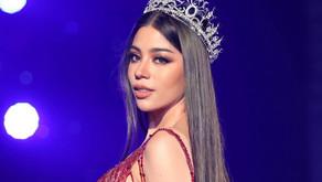 VinesToVino Model wins Miss Grand Thailand
