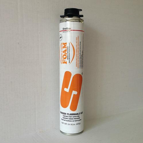 Siroflex Minimal Expanding Polyurethane Foam Sealant