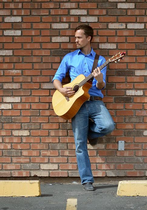 Tyler Nielson Music