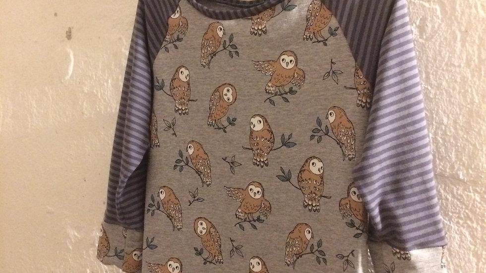 Shirt, Gr. 116 -122