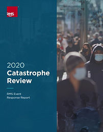 2020 Catastrophe Review