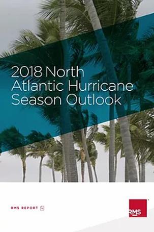 2018 North Atlantic Hurricane Season Outlook