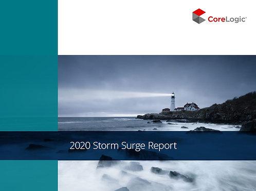 CoreLogic - 2020 Storm Surge Report