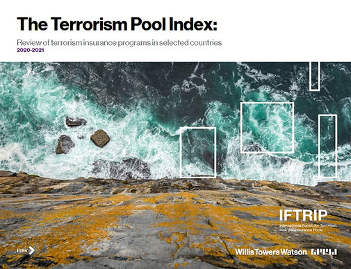 The Terrorism Pool Index: 2020-2021