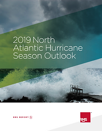 2019 North Atlantic Hurricane Season Outlook