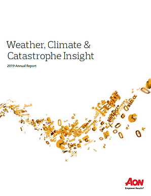 Weather, Climate & Catastrophe Insight 2019