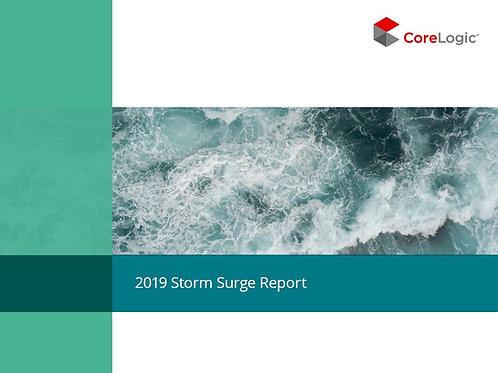 CoreLogic -2019 Storm Surge Report