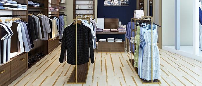 Магазин Marinari 60 м²