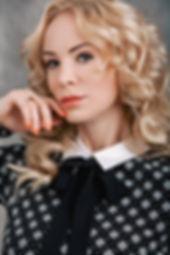 Дизайнер интерьера Екатерина Изумрудская фото
