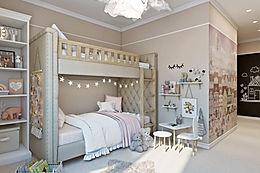 Комната для Романа и Николь 16 м²