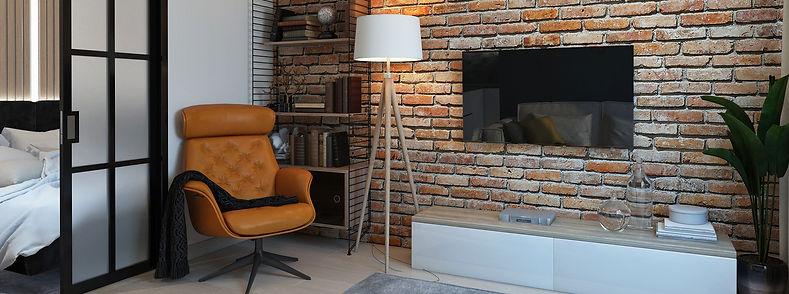 ЖК Ясный Квартира 38 м²