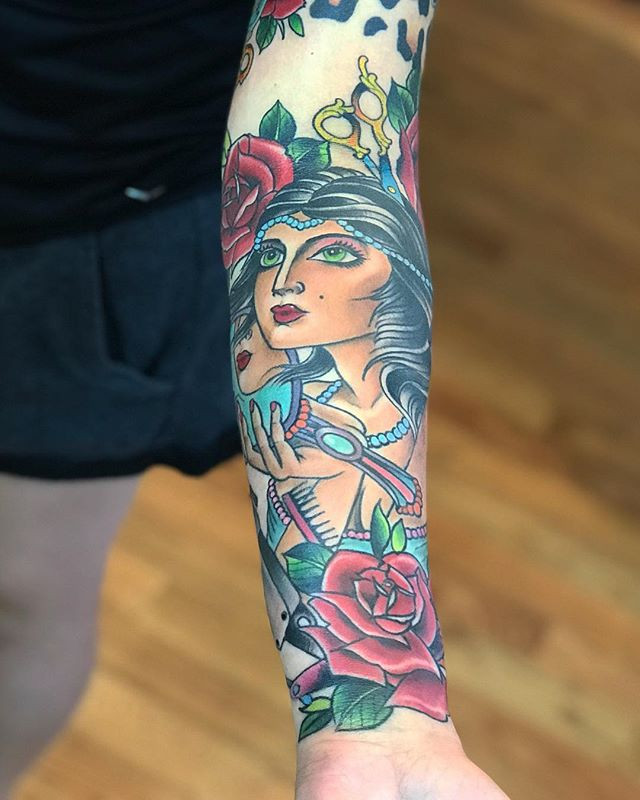 2 sleeve yesterday thanks again Ally it'
